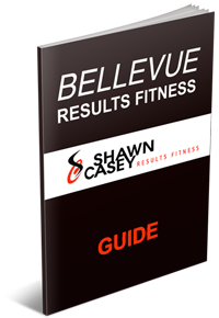 Bellevue athletic fitness report