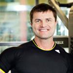 Shawn Casey personal training.